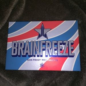 Jeffree Star Cosmetics Brainfreeze skinfrost